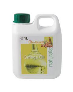 NAF Omega Oil 1lt Poultry