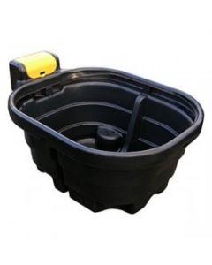 Plastic Water Trough - Single