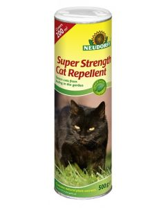 Neudorff Cat Repellent 500g
