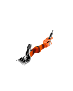 Heiniger Icon FX Handpiece Worm Drive