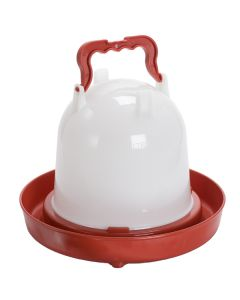 BEC 6Litre Poultry Combination Drinker