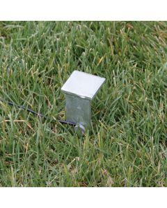 Rutland ESB57 / 202 Metal Mounting Spike Stand