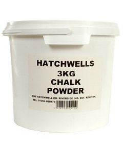 Hatchwells Chalk Powder 3kg