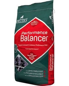 Spillers Performance Balancer