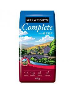 Arkwrights Beef 15kg