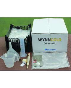 Wynngold Colostrum Management Kit