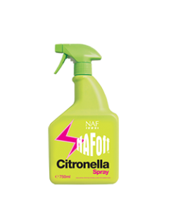 NAF Off Citronella 750ml