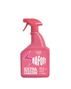 NAF Off Extra Effect 750ml
