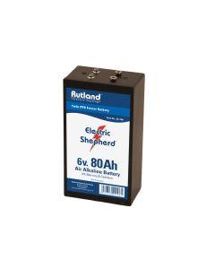 Rutland PP8/2 Battery 6V 80AH