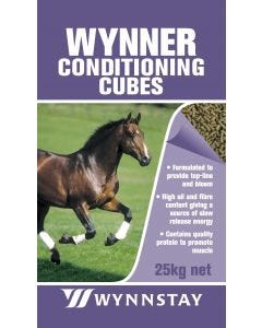 Wynner Conditioning Cubes 20kg