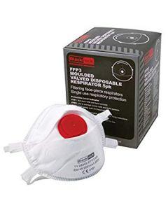 Blackrock Disposable Mask P3