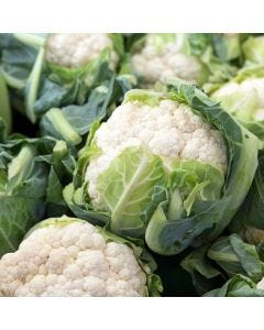 Country Value Cauliflower All the Year Round