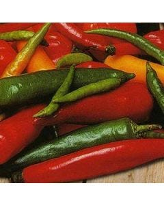 Country Value Pepper (Hot) Chilli Mixed