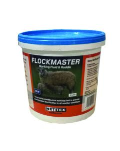 Flockmaster Marking Fluid - 5L