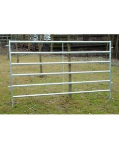 Bateman 6-Rail Cattle Hurdle