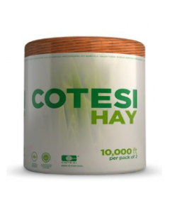 Poly Hay Twine 10000