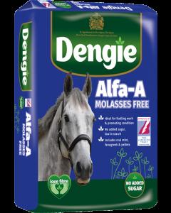 Dengie Alfa A Molasses Free 20kg