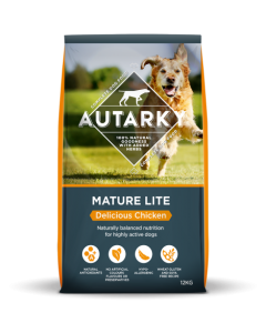 Autarky Mature Lite Chicken 12kg