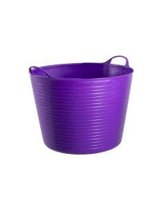 Tubtrugs 38L Purple Bucket