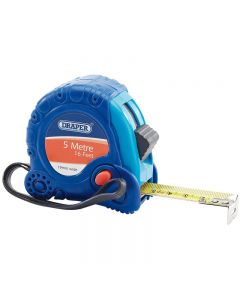 Draper Measuring Tape 5m/16ft x 19mm