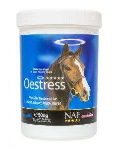 NAF Oestress 5 Star 500gm (50 Day Supply)