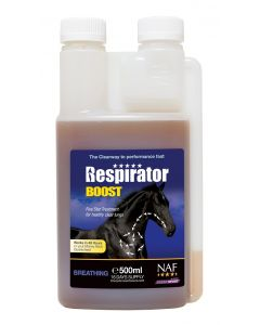 NAF Respirator Boost 5 Star 500ml