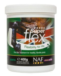 NAF 5 Star Superflex 400g