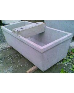 SMP Concrete Water Troughs