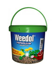 Weedol Pathclear 18 Tubes