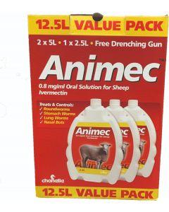 Animec Sheep Drench