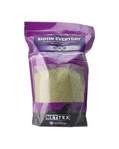 NETTEX Biotin Everyday Pouch 1.5KG