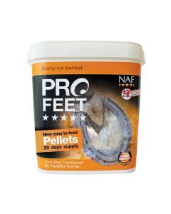 NAF Profeet Pellets 3kg