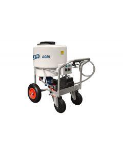 JFC Milk Kart Mixer & Pump