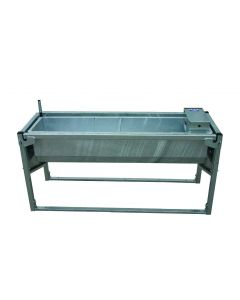 IAE Free Standing Tipping Water Trough 6'8
