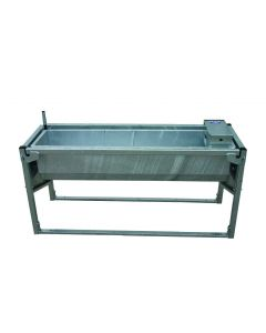 IAE Free Standing Tipping Water Trough