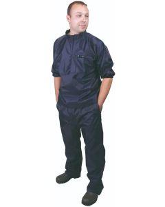 Drytex Short Sleeve Parlour Top
