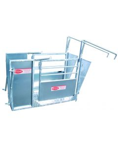 Ritchie Combi Clamp 3 Way Gate
