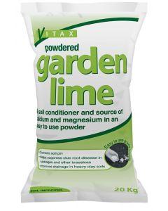 Vitax Garden Lime 20kg