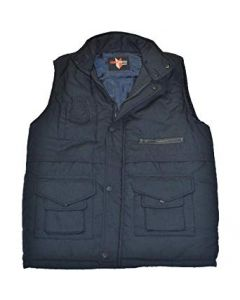 Castle Wroxham Bodywarmer Navy