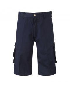 TuffStuff Pro Work Shorts Navy