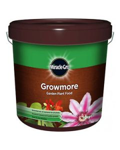 Miracle Gro Growmore 10kg