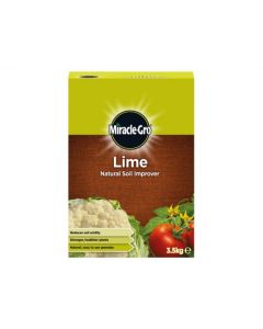 Miracle Gro Lime 3.5kg