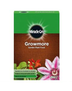 Miracle Gro Growmore 3.5kg