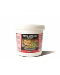 Nettex Total Mite Kill Powder | Wynnstay Country Stores