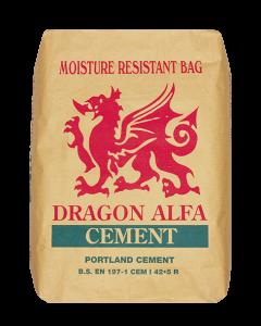 Dragon Alfa Cement 25kg
