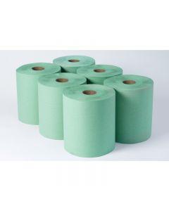 Premier Dairy Paper Towel