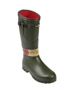 Percussion Sologne Neoprene Wellies