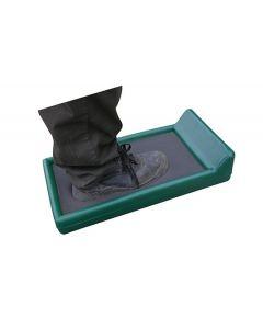 Mini Disinfectant Mat Green