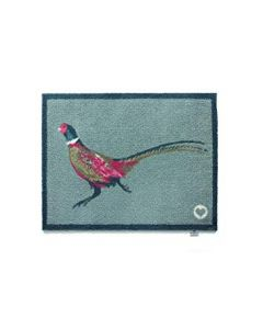 Hug Rug Country Collection Pheasant 65 x 85 Door Mat