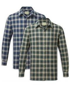 Castle Worcester Shirt Assorted